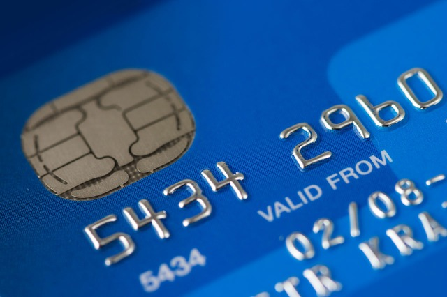 číslo kreditky