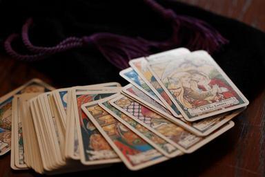kouzelnické karty